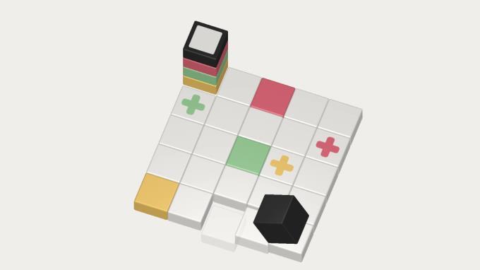 Cubicolor Torrent Download