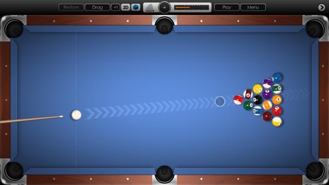 Cue Club 2: Pool & Snooker PC Crack