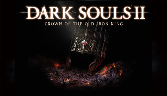 DARK SOULS™ II Crown of the Old Iron King Free Download