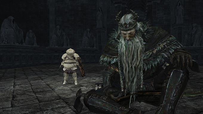 DARK SOULS™ II Crown of the Old Iron King PC Crack