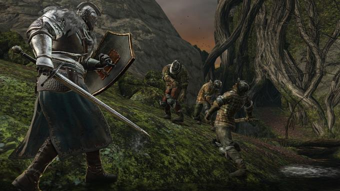 DARK SOULS™ II PC Crack