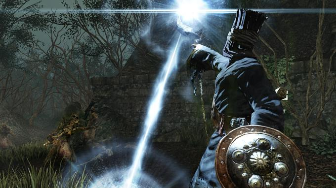 DARK SOULS™ II Torrent Download