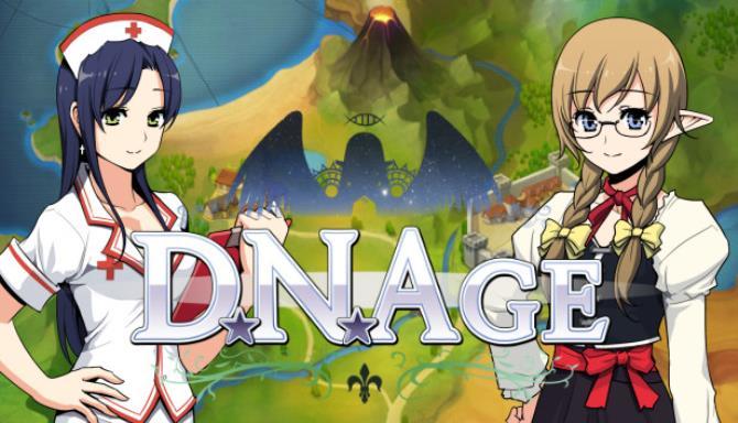 D.N.Age Free Download