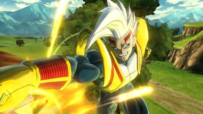 DRAGON BALL XENOVERSE 2 - Extra DLC Pack 3 Torrent Download