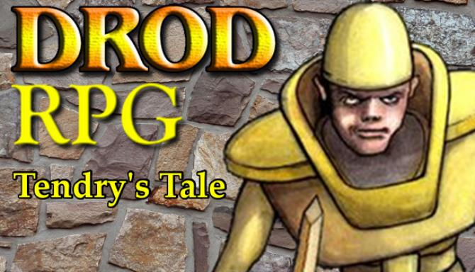 DROD RPG: Tendry's Tale Free Download