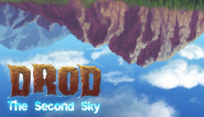 DROD: The Second Sky Free Download