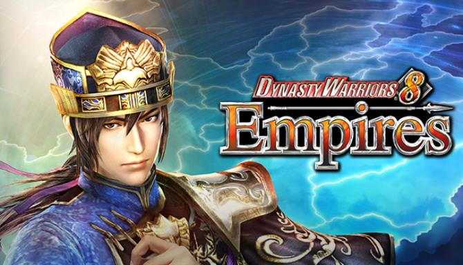DYNASTY WARRIORS® 8 Empires Free Download
