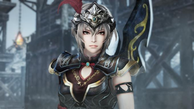 DYNASTY WARRIORS 8: Xtreme Legends Complete Edition / 真・三國無双7 with 猛将伝 Torrent Download
