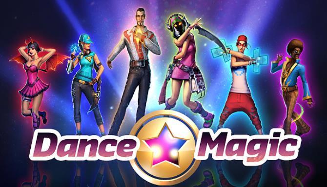 Dance Magic Free Download