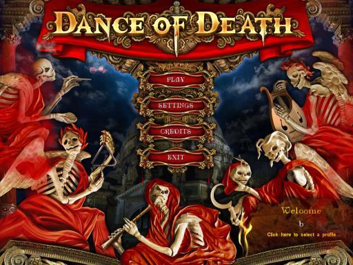 Dance of Death Torrent Download