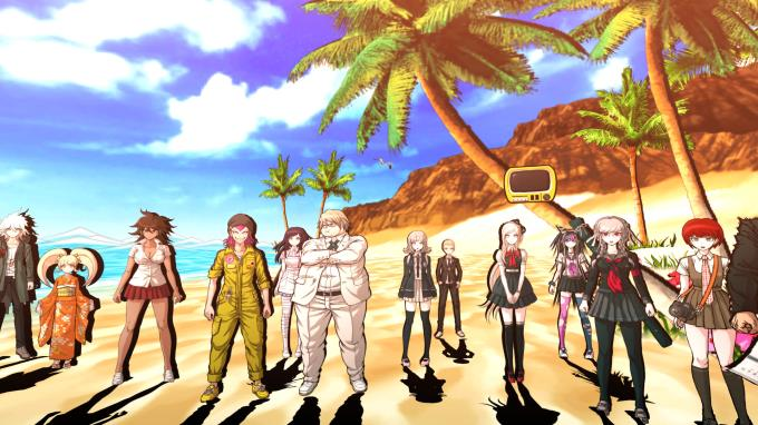 Danganronpa 2: Goodbye Despair Torrent Download