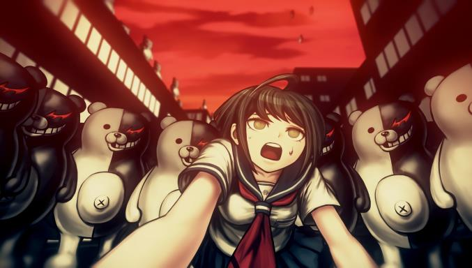 Danganronpa Another Episode: Ultra Despair Girls Torrent Download