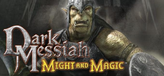 Dark Messiah of Might & Magic Free Download