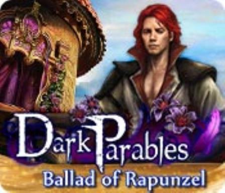 Dark Parables: Ballad of Rapunzel Free Download