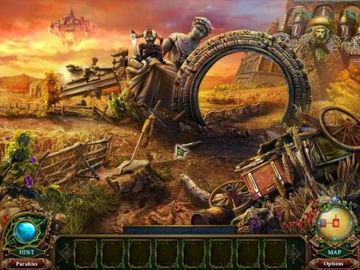 Dark Parables: Jack and the Sky Kingdom PC Crack