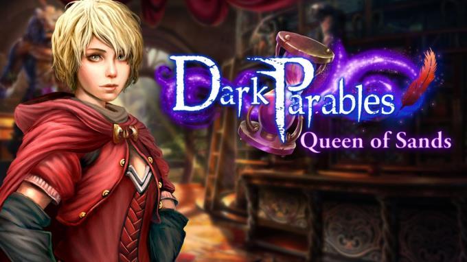 Dark Parables: Queen of Sands Free Download