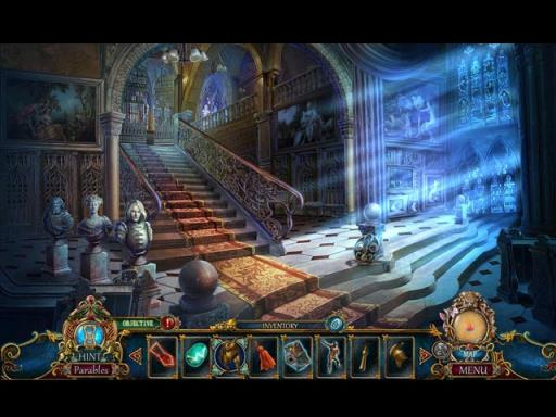 Dark Parables: Queen of Sands Torrent Download