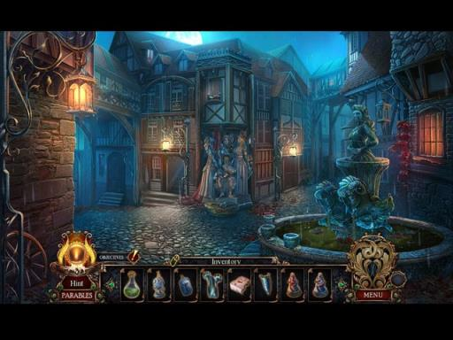 Dark Parables: Requiem for the Forgotten Shadow Torrent Download