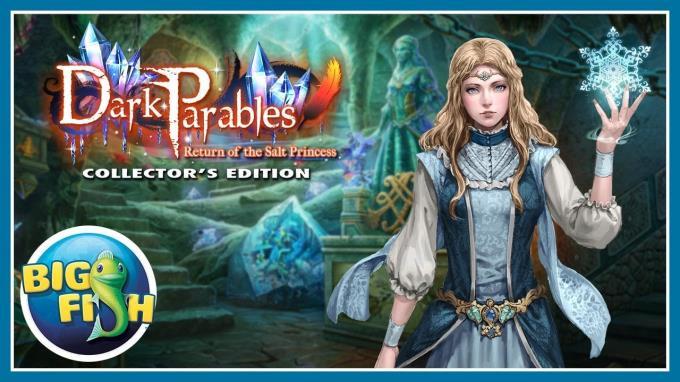 Dark Parables: Return of the Salt Princess Free Download