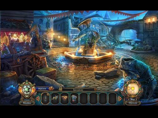 Dark Parables: Return of the Salt Princess Torrent Download