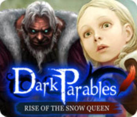 Dark Parables: Rise of the Snow Queen Free Download
