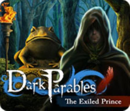 Dark Parables: The Exiled Prince Free Download