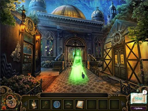 Dark Parables: The Exiled Prince Torrent Download