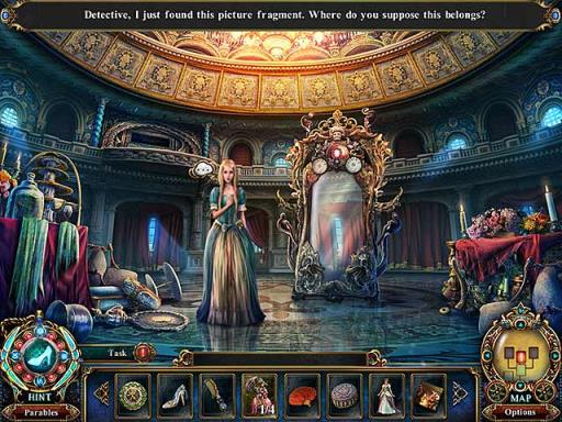 Dark Parables: The Final Cinderella PC Crack