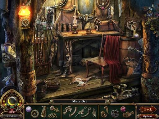 Dark Parables: The Red Riding Hood Sisters Torrent Download