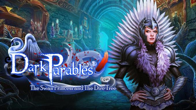 Dark Parables: The Swan Princess and The Dire Tree Free Download