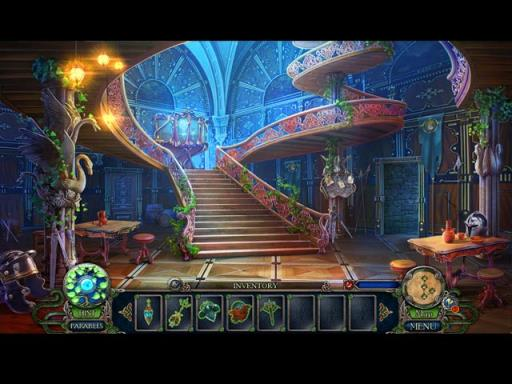 Dark Parables: The Swan Princess and The Dire Tree PC Crack