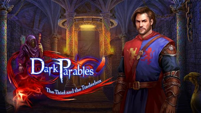 Dark Parables: The Thief and the Tinderbox Free Download