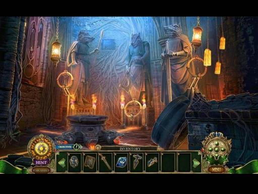 Dark Parables: The Thief and the Tinderbox PC Crack