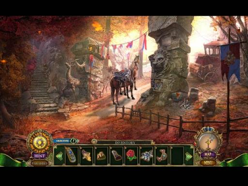 Dark Parables: The Thief and the Tinderbox Torrent Download