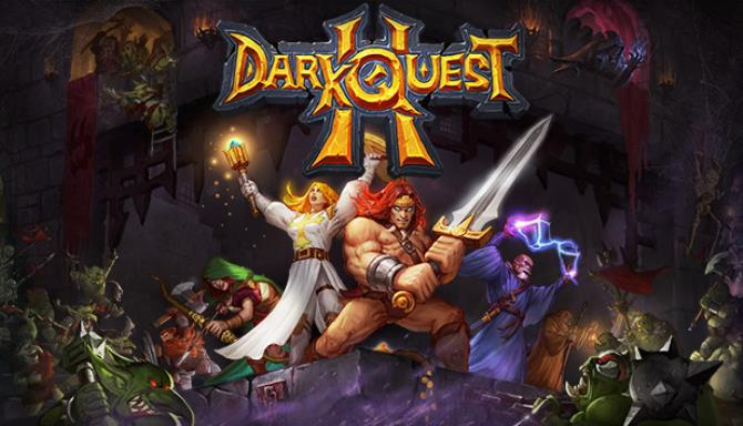 Dark Quest 2 Free Download