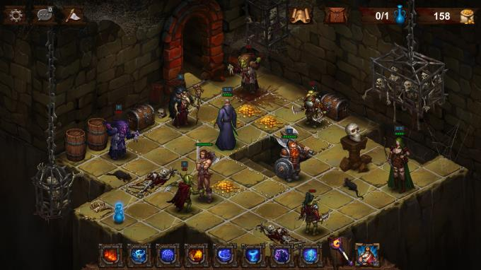 Dark Quest 2 Torrent Download