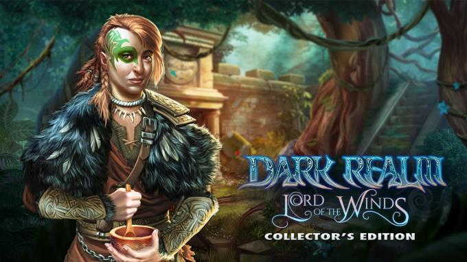 Dark Realm: Lord of the Winds Collector's Edition Free Download