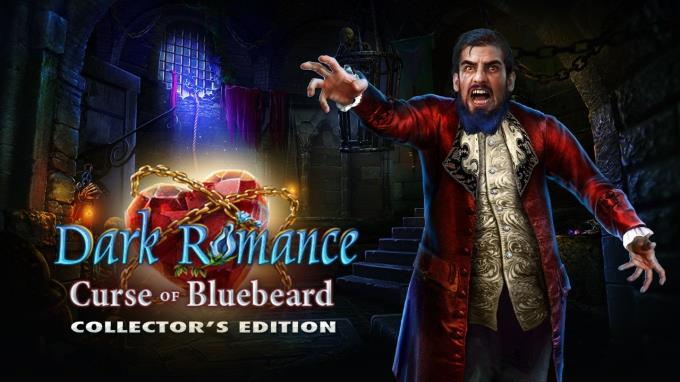 Dark Romance: Curse of Bluebeard Collector's Edition Free Download
