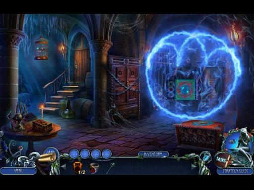 Dark Romance: Curse of Bluebeard Collector's Edition Torrent Download