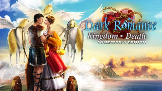 Dark Romance: Kingdom of Death Collector's Edition Free Download