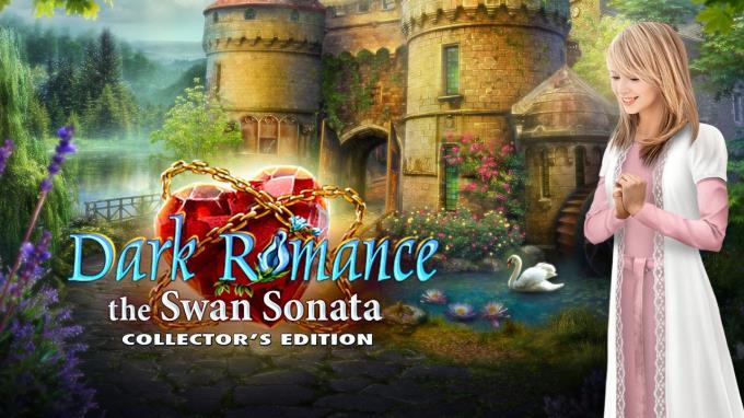 Dark Romance: The Swan Sonata Collector's Edition Free Download