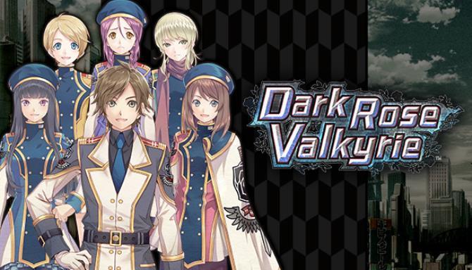 Dark Rose Valkyrie / クロバラノワルキューレ / 黑玫瑰女武神 Free Download