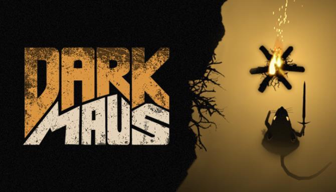 DarkMaus Free Download
