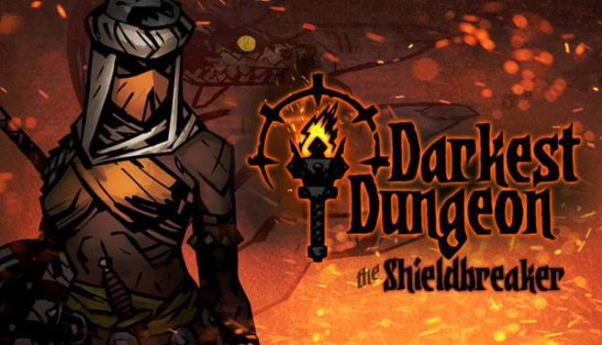 Darkest Dungeon®: The Shieldbreaker Free Download