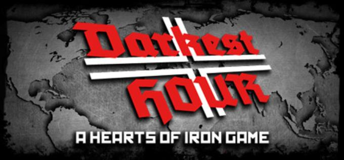 Darkest Hour: A Hearts of Iron Game Free Download