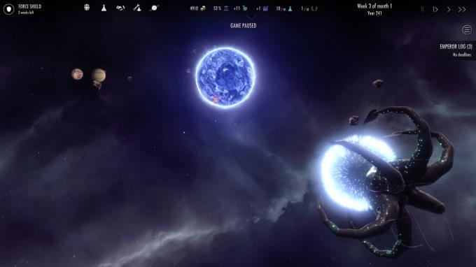 Dawn of Andromeda Torrent Download