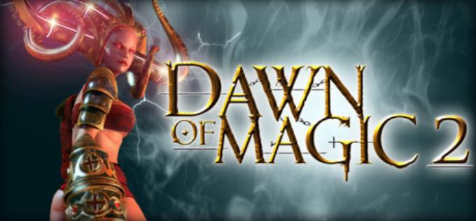Dawn of Magic 2 Free Download