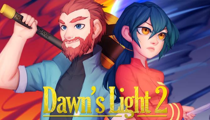 Dawn's Light 2 Free Download