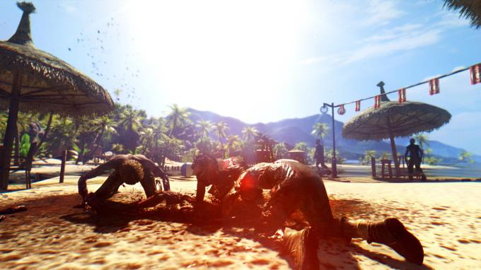 Dead Island Definitive Edition Torrent Download