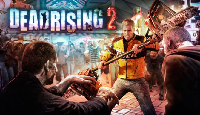 Dead Rising® 2 Free Download